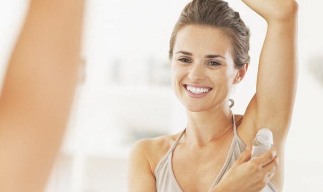 Deodorant proti potenju