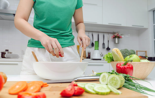 7 najbolj popularnih diet ta trenutek
