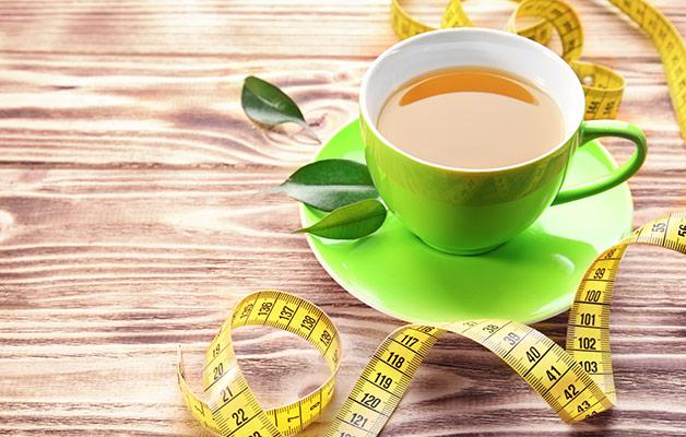 Je hujšanje s čaji res mogoče?